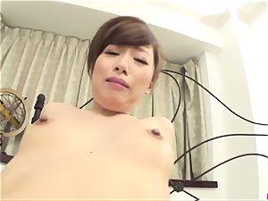 Top Keito Miyazawa joys with knob in each hole