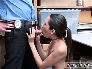 damsel toughly pounded french interracial acquainted Theft
