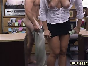 large penis audition PawnShop Confession!