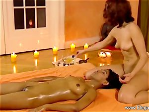 massage For girls Is glamour