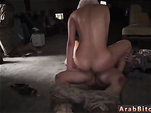 Arab porks milky girl and honey moon Aamir s Delivery