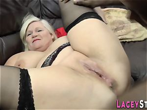 british granny donk porked
