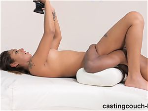 CastingCouch HD introduces Trista