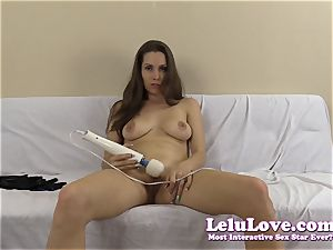 Think you can hold out and treat this female domination spunk?