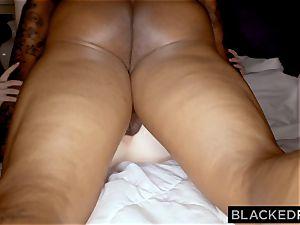 BLACKEDRAW wild girlfriend rims ebony guy on vacation