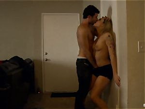 Dahlia's home flick hump tape with James Deen