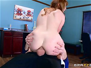 Patient Penny Pax smashed by big dicked medic