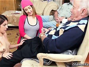 diminutive older man xxx Maximas Errectis