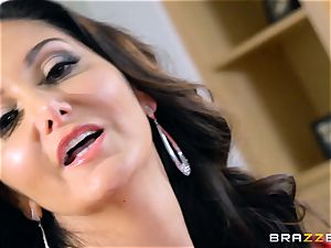 Ava Addams romped in her super-fucking-hot cootchie