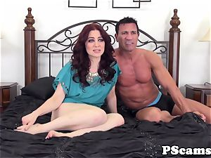 Livechat ultra-cutie Jessica Ryan pussyfucked