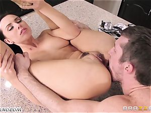 Aidra Fox - My dear wife's slutty junior sister