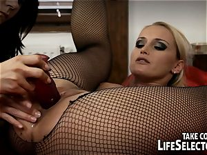 LifeSelector introduces: dirty Cop