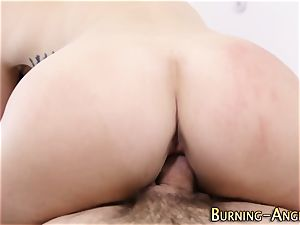 point of view huge-boobed emo wedged